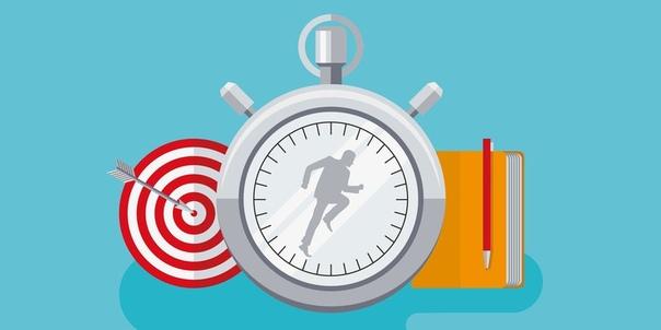 22 простых способа справляться с делами быстрее.