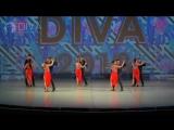 Бачата (пары), Danza de Amore, с номером Havana, хореограф Наталья Гусева
