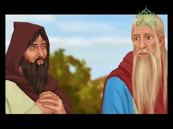Духовные притчи. Бог везде. 10 октября 2016г