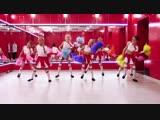 Танцевальная студия - Your Time - Открытие нового зала