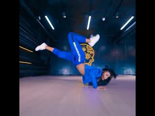 Reggaeton/ Леся/ Kvartal Dance