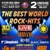 BEST WORLD ROCK-HITS (LIVE)➤От Элвиса до Кобейна