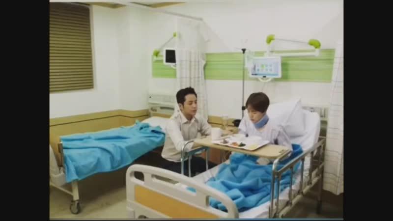Jang Keun Suk Han Ye Ri • Switch_Lovely moments