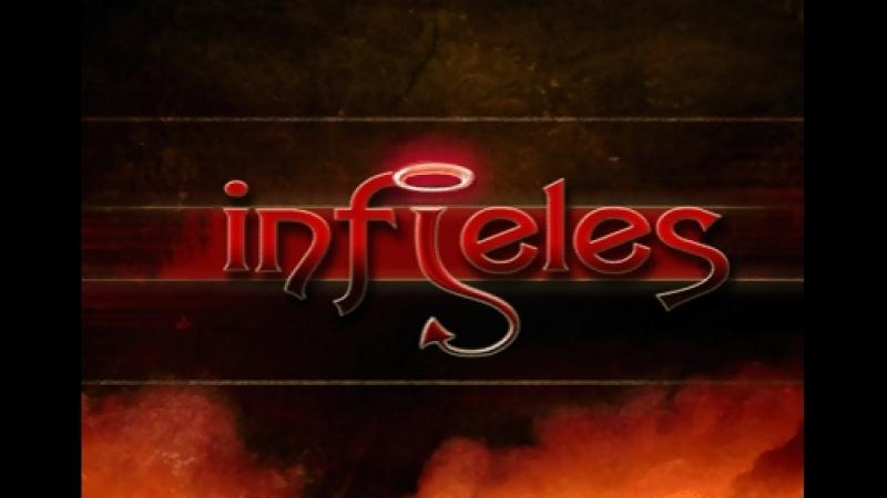 Infieles - El Carnicero (completo)(Exclusivo)