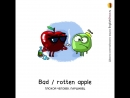 53. Bad rotten apple вк