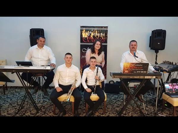COLAJ SARBE - LIVE 2018 (Formatia SUCCES Botosani)