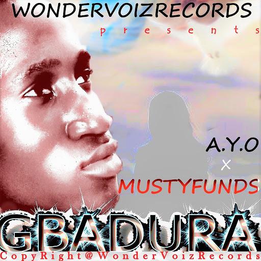 Ayo альбом Gbadura