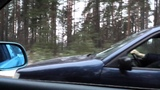 AUDI A6 c5 2 4 quattro 165 ps VS VW Passat B4 1 9 td 90 ps Head to Head 1 часть !