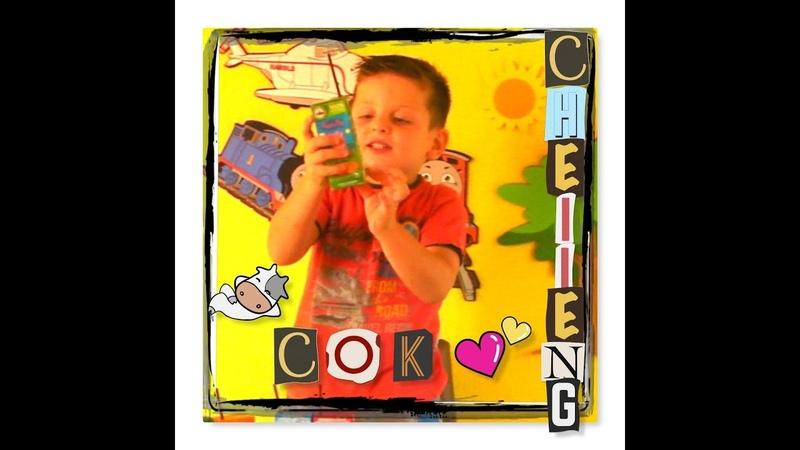 СОК ЧЕЛЛЕНДЖ Juice Chelleng от Кирилла УГАДАЙ ВКУС СОКА Kid's JUICE Challenge Drink