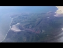 Пролетая над Крымским мостом