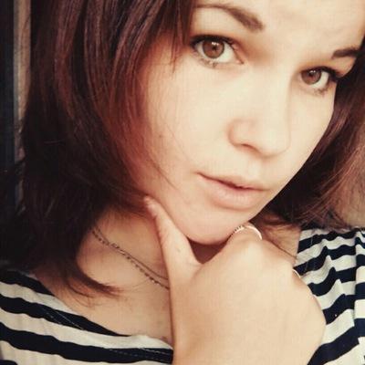 Юлия Трутанова