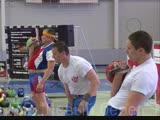 Открытый турнир по гиревому спорту
