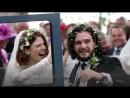 Свадьба#6 Game of Thrones' Rose Leslie Marries Kit Harington | InStyle