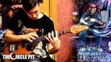 Denis Shvarts (Dark Matter Secret) - Breakpoint (Guitar Playthrough) Progressive Metal - 2019