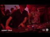 Danny Daze - Boiler Room - Dekmantel Festival 2018