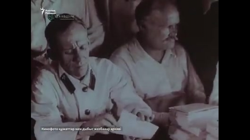 1938 ж Қазақ ССР Жоғ Сов депутаттығына Алматыдағы №6 Сталин сайлау округінен И Сталин ұсынылған