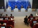 Московиси финансовый кризис вокруг Греции, угрожавший единству зоны евро, завершился - Вести 24
