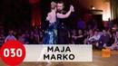 Maja Petrovic and Marko Miljevic – Merceditas