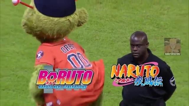 Naruto vs boruto
