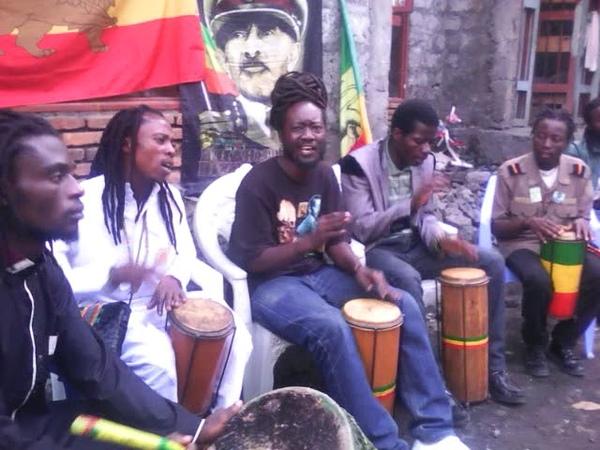 Sabbathical Nyah Chant