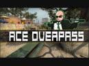 / 666x vol7ik \ x pistol ace Overpass