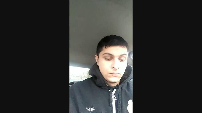 Абдулла Усубов Live