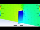 ANSYS Fluent- Analyzing FSI with Fluent and Mechanical - Part I