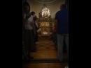 Проповедь на визит Божьей матери Калужская