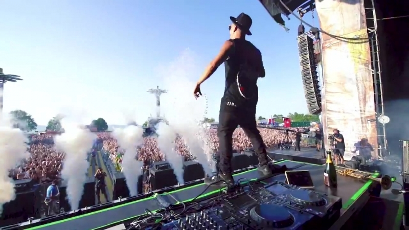 Timmy Trumpet x Balaton Sound Official