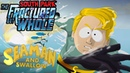 South Park: The Fractured but Whole - Митч говорит: Прыгай! 16 (2160p 4K UHD 60Fps)