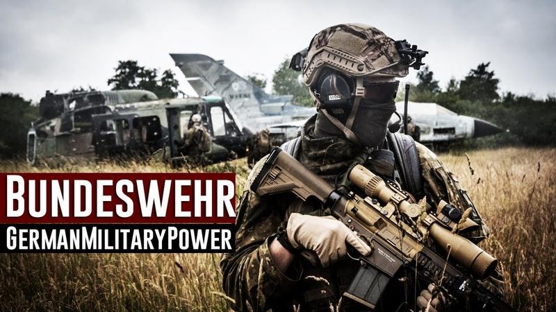 ✠ Bundeswehr ✠ German Military Power 2018