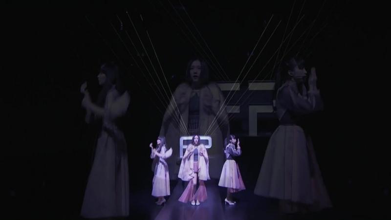 Perfume - Future Pop (Release Memorial Special Live 2018.08.17)