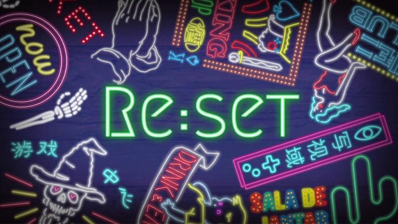【新曲】SEKAI NO OWARI「Re:set」(アレンジ前)歌ってみた【ハク×かずペラ鯨】