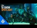 Cyberpunk 2077's Gameplay Blew Us Away At E3 2018
