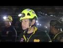 В пещере Кхао Лунг началась активная фаза спасательной операции см описание