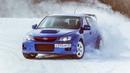 Гонки в деревне на Subaru Impreza WRX / ep. 15