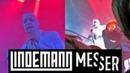 Lindemann - Full Messer Tour 2018 recap