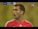 Россия Македония 1 0 02 09 2011