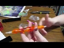 Unboxing hand turned diamond painting pens ****GIVEAWAY CLOSED****