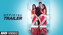 22 Days Movie Trailer Rahul Dev Shiivam Tiwari Sophia Singh T Series