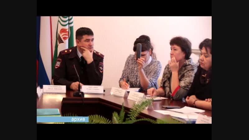 19 ноября в Николо-Березовке организуется прием граждан и горячая линия