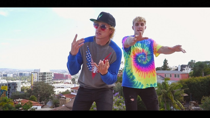 Jake Paul - I Love You Bro (Song) feat. Logan Paul (Official Music Video)