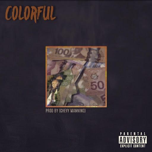 Rich альбом Colorful
