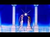 Sailor Moon~Bunny trifft K