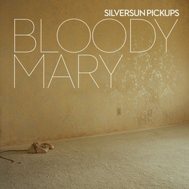 Silversun Pickups альбом Bloody Mary [Nerve Endings]