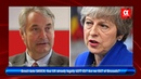 Brexit date SHOCK Has UK already legally LEFT EU Are we OUT of Brussels