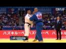 World Judo Championships 2018 final 100 kg TUSHISHVILI Guram GEO KOKAURI Ushangi AZE