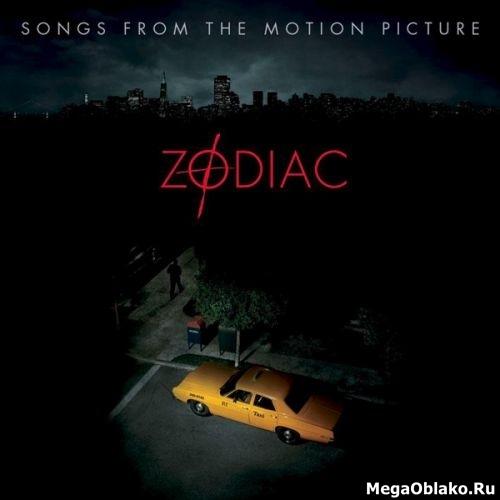 OST - Зодиак / Zodiac (2007)