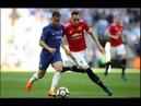 Chelsea vs Man Utd 2 - 2