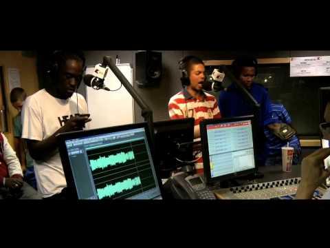 Logan Sama Birthday Set w P Money, Blacks, Merky Ace Kozzie August 1st 2011